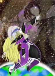 84- Artwork by StarsofCassiopeia