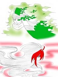 112- Artwork by SEiYA