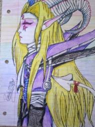 137- Artwork by Reala101