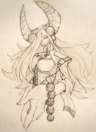 240- Artwork by Kuresantarou