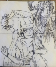 269- Artwork by Nami