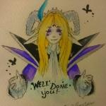 39- Artwork by ParanoidEmily