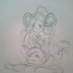 228- Artwork by ParanoidEmily