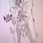 41- Artwork by Reala101