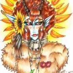 70- Artwork by IdeyaFreak