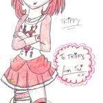 72- Artwork by TwilightMonkey123