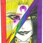 99- Artwork by Hysteric Polaris