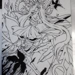 185- Artwork by Sanitrance