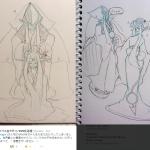 232- Artwork by Kureiris