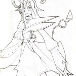 207- Artwork by Thor