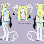 Pre Core Imagni (outfit 2)